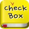 My Check Box