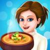 星级厨师:餐厅模拟游戏,面向烹饪爱好者