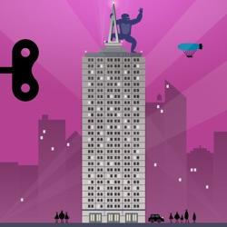 摩天大楼 - Tinybop出品