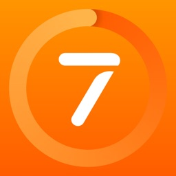 Lucky Seven 7 Minute Workout By Atlantia Software Llc