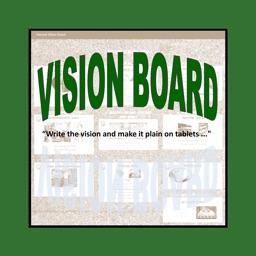 Harvest Vision Board
