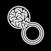 Jonathan Cole - Liquid Math アートワーク
