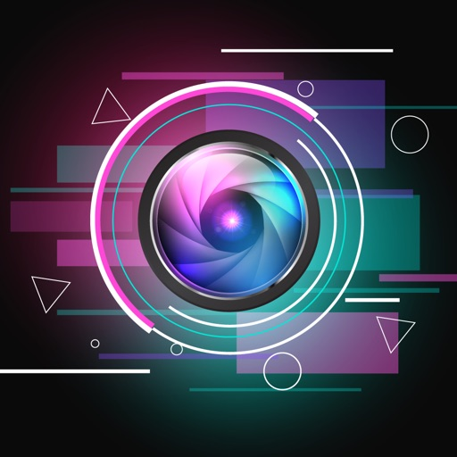 Glitchr - Glitch Video Editor
