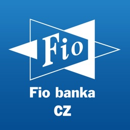 Fio Smartbanking CZ