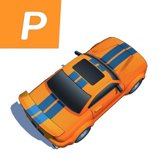Draw Parking 3D