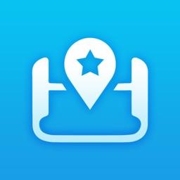 雷达定位-GPS手机定位软件