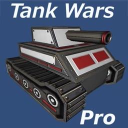 Tank Wars Pro