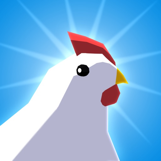 Egg, Inc. free software for iPhone and iPad