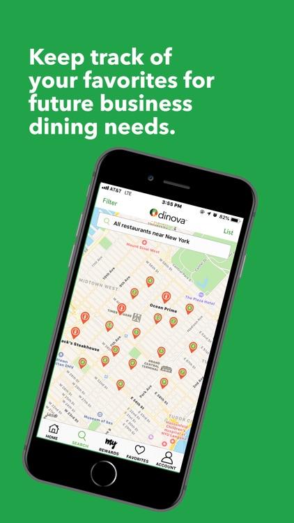 Dinova Restaurant Marketplace screenshot-4