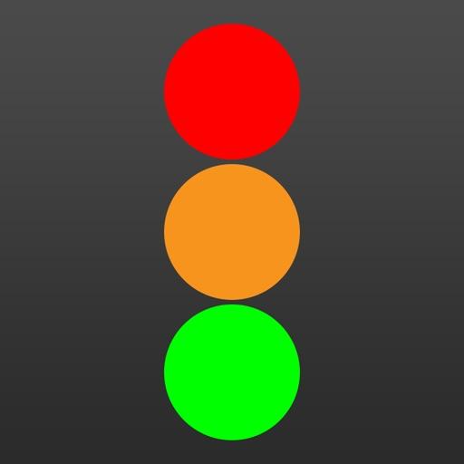 Classroom Traffic Lights