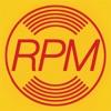 RPM - ターンテーブル速度精度 - iPhoneアプリ