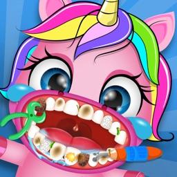 Pet Animal Dentist