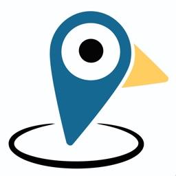 GPS Tracker - Locator ChirpGPS