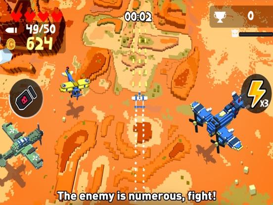 Aero Smash - open fire screenshot 13