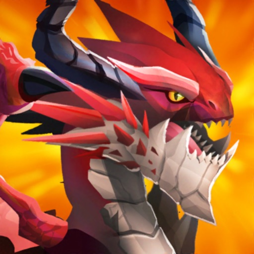 Dragon Epic : RPG Idle & Merge