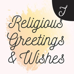 Religious Greetings and Wishes