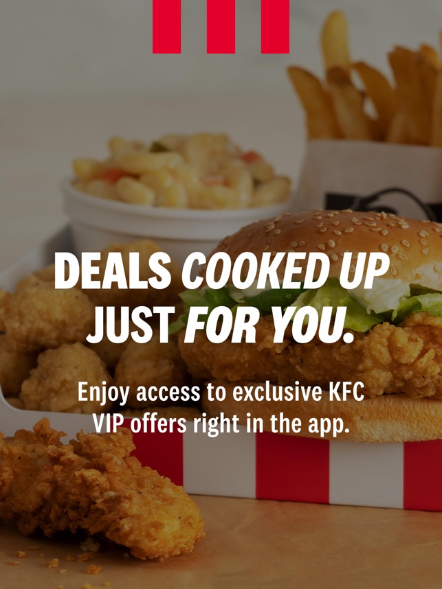 Kfc Mailer Coupons Kfc Get A Mighty Bucket For 2 For 10 00 Online Only Redflagdeals Com