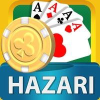 Codes for Hazari - 1000 Points Card Game Hack