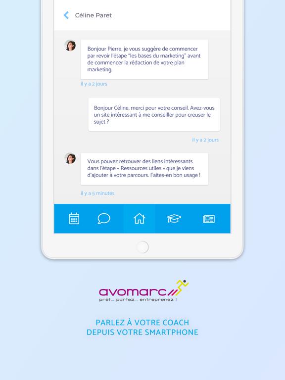Avomarc screenshot 10