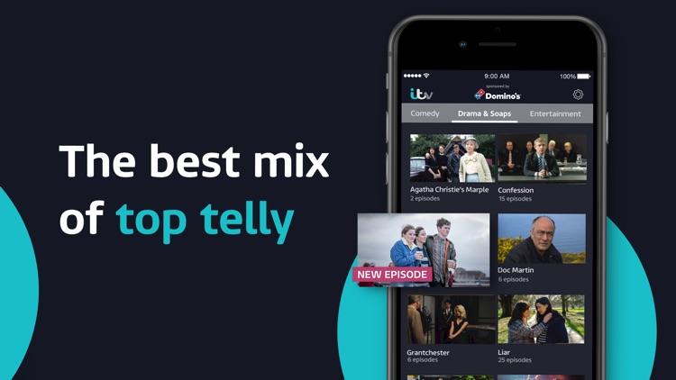 ITV Hub: TV Player & Catchup
