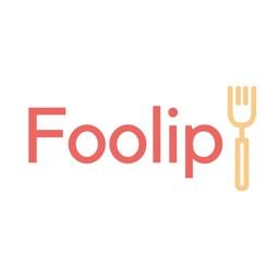 Foolip - あなたのお気に入りの飲食店を自動で整理!