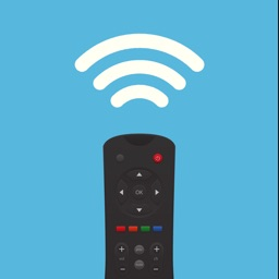 Smart TV Remote for Sony