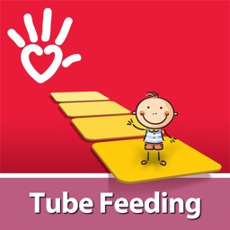 Our Journey with Tube Feeding