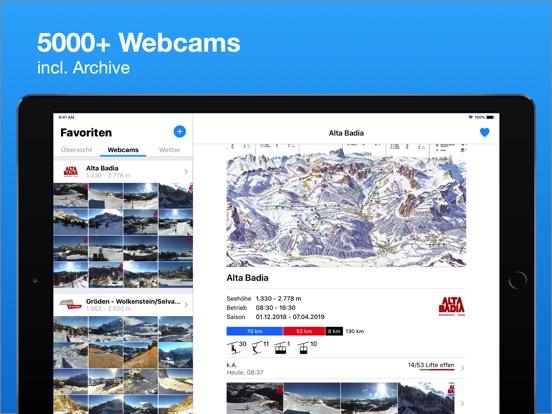 bergfex/Ski - Weather & Snow Screenshots