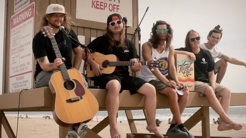 Screenshot #4 for Surf Roots