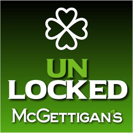 UNLOCKED by McGettigan's