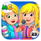 App Icon for My City : Kids Club House App in Philippines IOS App Store