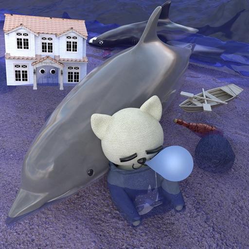 脱出ゲーム 海に沈みゆく家からの脱出