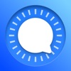 Text Vault - Texting Phone App iphone and android app