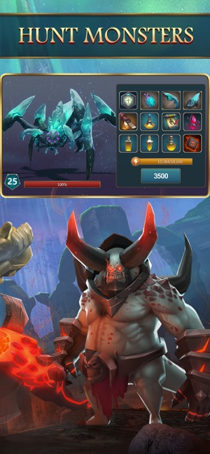 How to hack Mobile Royale: Kingdom Defense for ios free