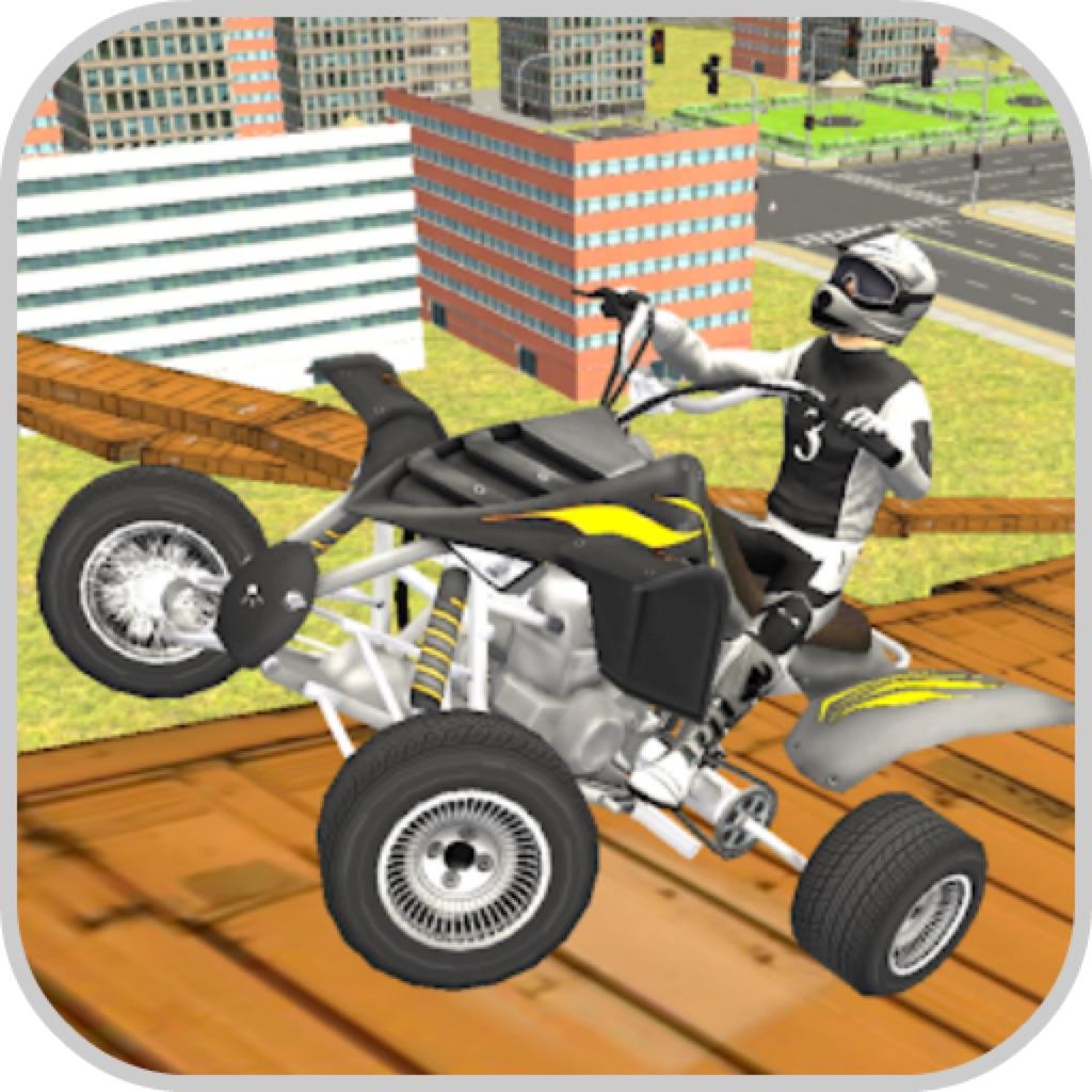 ATV Impossible Track City hack