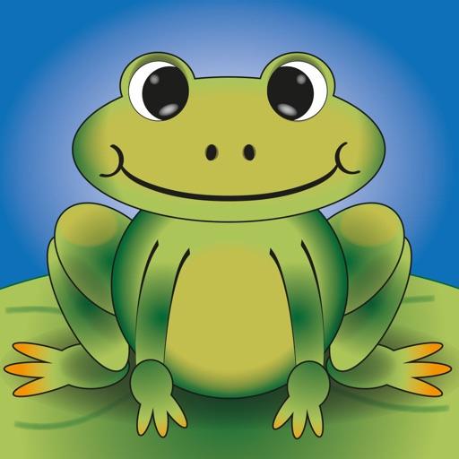Jacob the Frog