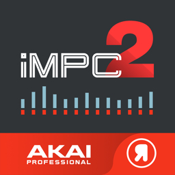 Ícone do app iMPC Pro 2