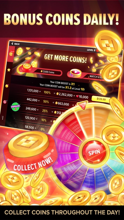Seminole Social Casino screenshot-0