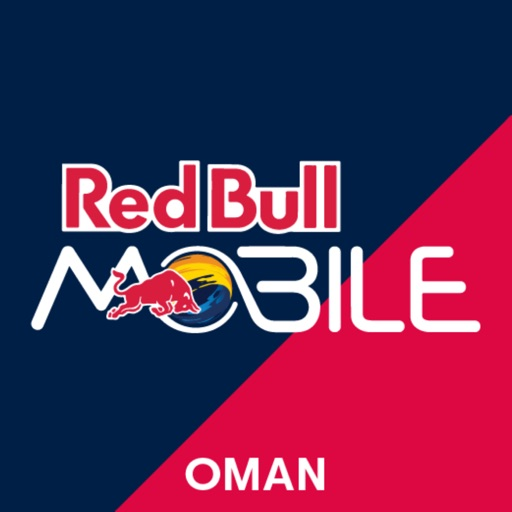 Red Bull MOBILE Oman