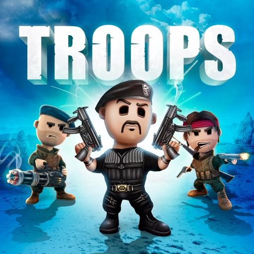 Baixar Pocket Troops: Tactical RPG para iOS
