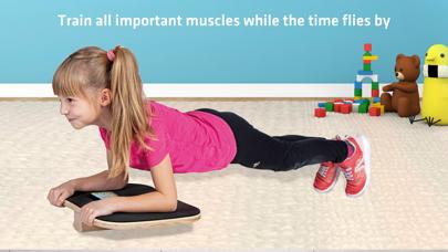 Plankpad Kids Play 3
