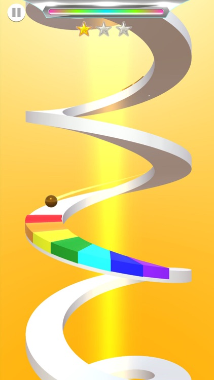 Music Helix Ball screenshot-6