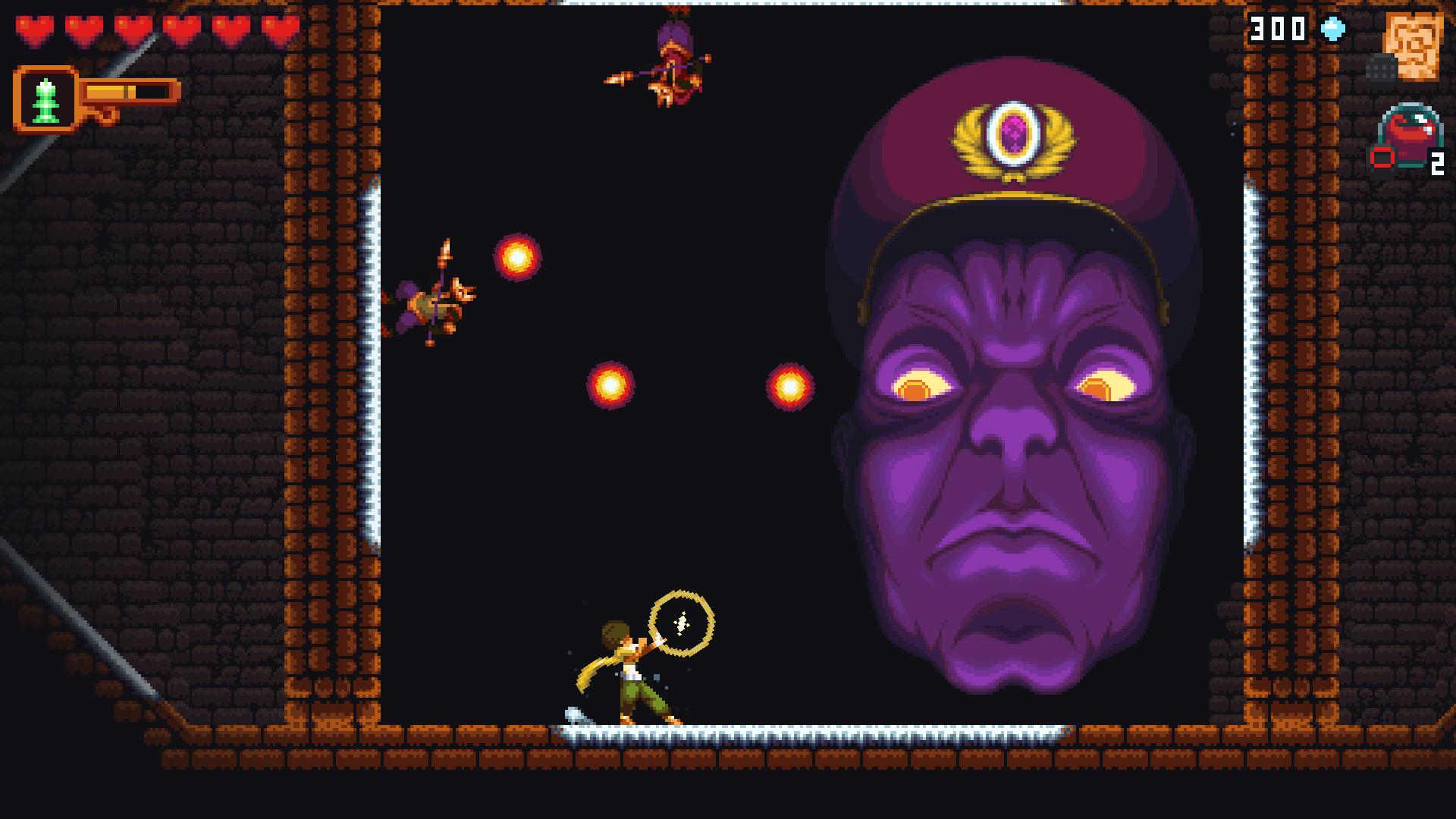 Dandara Trials of Fear Edition screenshot 16