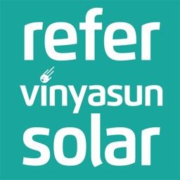 Vinyasun Solar & Energy