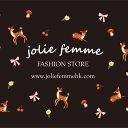 Jolie Femme Fashion Store