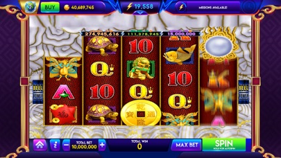 Lightning Link Casino Slots Screenshot
