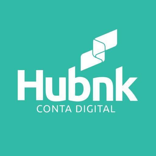 Hubnk - Conta Digital