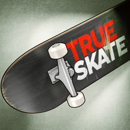 Ícone do app True Skate