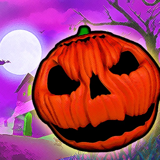 Halloween In The NighT icon