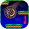 App Icon for Cookie Fall App in Venezuela IOS App Store